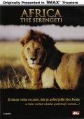 neuveden: Africa - The Serengeti - DVD