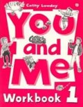Lawday Cathy: You and Me 1 Workbook