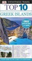 neuveden: Greek Islands - Top 10 DK Eyewitness Travel Guide
