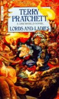 Pratchett Terry: Lords and Ladies : (Discworld Novel 14)