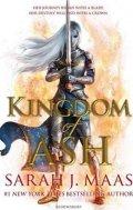 Maasová Sarah J.: Kingdom of Ash