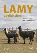 Fantová Milena, Nohejlová Lenka: Lamy a jejich chov