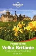 neuveden: Poznáváme Velká Británie - Lonely Planet