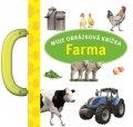 neuveden: Farma - Moje obrázková knížka
