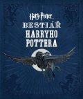 Revensonová Jody: Bestiář Harryho Pottera