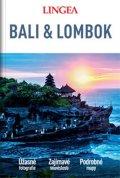 neuveden: Bali & Lombok - Velký průvodce