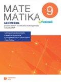 neuveden: Matematika v pohodě 9 - Geometrie - pracovní sešit