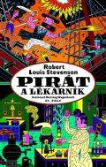 Stevenson Robert Louis: Pirát a lékárník