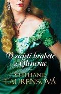 Laurensová Stephanie: V zajetí hraběte z Glencrae