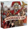 neuveden: Hadriánův val - společenská hra