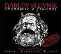 Kohout Pavel: Ďáblův slovník ekonomie a financí - CDmp3