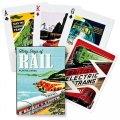 neuveden: Poker - The Glory Days of Rail / Vlaky