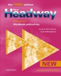 Soars John: New Headway Elementary Workbook Without Key (3rd)
