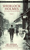 Doyle Arthur Conan: Sherlock Holmes: The Complete Novels and Stories Volume 1