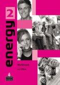 Kilbey Liz: Energy 2 Workbook