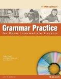 Elsworth Steve: Grammar Practice for Upper-Intermediate Students´ Book w/ CD-ROM Pack (no k