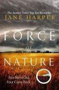 Harperová Jane: Force of Nature