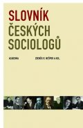 Nešpor Zdeněk R.: Slovník českých sociologů