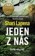 Lapena Shari: Jeden z nás