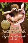 Mortonová Kate: Šepot vzdálených chvil