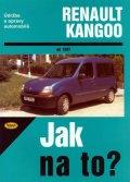neuveden: Renault Kangoo od 1997 - Jak na to? - 79.