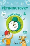 Šulc Petr: Pětiminutovky z Matematiky pro 4. třídu