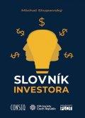 Stupavský Michal: Slovník investora
