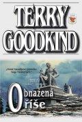 Goodkind Terry: Meč pravdy 8 - Obnažená říše