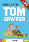 Twain Mark: Tom Sawyer+CD. Step 2 (Liberty)