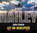 Hailey Arthur: Let do nebezpečí - 2CD