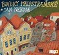 Neruda Jan: Povídky malostranské - CDmp3