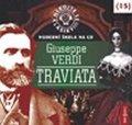 Verdi Giuseppe: Nebojte se klasiky 15 - Giuseppe Verdi: Traviata - CD