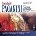Lehár Franz: Paganini - 2 CD