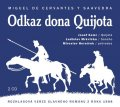 de Cervantes Miguel: Odkaz Dona Quijota - 2CD