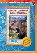neuveden: Grand Canyon - Nejkrásnější místa světa - DVD