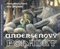 Andersen Hans Christian: Andersenovy pohádky - 2 CD (Čte Hana Maciuchová a Petr Štěpánek)