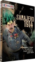 neuveden: Sarajevo 1914 - 1 DVD