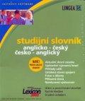 neuveden: AČ-AČ studijní slovník - jazykový software