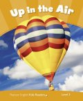 Crook Marie: PEKR | Level 3: Up in the Air CLIL