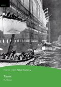 Shipton Paul: PEAR | Level 3: Titanic Bk/Multi-ROM with MP3 Pack