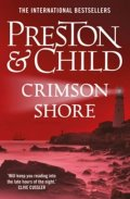 Preston Douglas, Child Lincoln: Crimson Shore