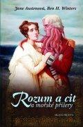 Austenová Jane, Winters Ben H.: Rozum a cit a mořské příšery
