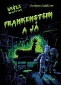 Schlüter Andreas: Frankenstein a já