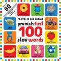 neuveden: Prvních 100 slov / First 100 words - Podívej se pod obrázek