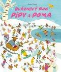 Uchida Sanae: Bláznivý rok Pipy a Poma