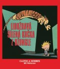 Watterson Bill: Calvin a Hobbes 9 - Lidožravá šílená kočka z džungle