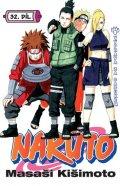 Kišimoto Masaši: Naruto 32 -  Výprava za Sasukem