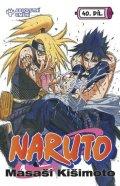 Kišimoto Masaši: Naruto 40 - Absolutní umění