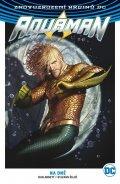 Abnett Dan: Aquaman 4 - Na dně