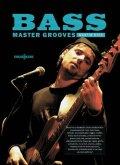 Štec Martin: Bass Master Grooves - Škola hry na kytaru + CD